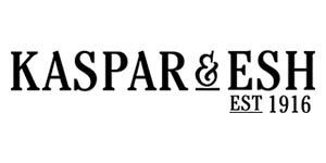 Kaspar and Esh Logo
